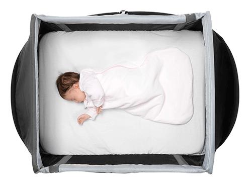 Aerosleep Matras Baby : Ультралегкая кровать манеж aeromoov instant travel cot